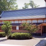 大徳寺 座禅堂