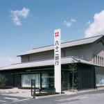 八十二銀行田中支店