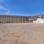 長野市立城東小学校