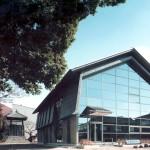 上高井教育会館