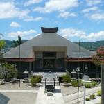 蓮香寺回廊整備