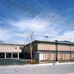 坂城勤労者総合福祉センター