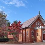 新生病院 礼拝堂