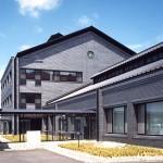 高山村役場庁舎