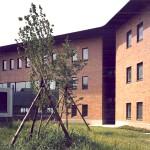 山ノ内町役場庁舎