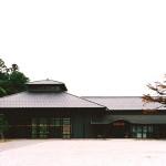 朝日町 関の館