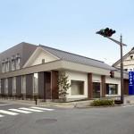 長野信用金庫 大門町支店