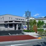 長野県信用組合 中野支店