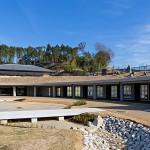 キトラ古墳体験学習館