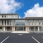 松川町中央公民館