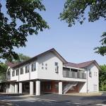小布施複合型介護施設 「さくらの園」「やまびこの家」