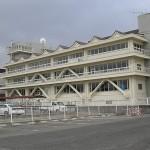 須坂市役所本庁舎