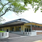 高山村学校給食センター