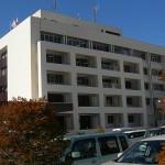 木曽合同庁舎