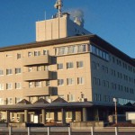 佐久合同庁舎